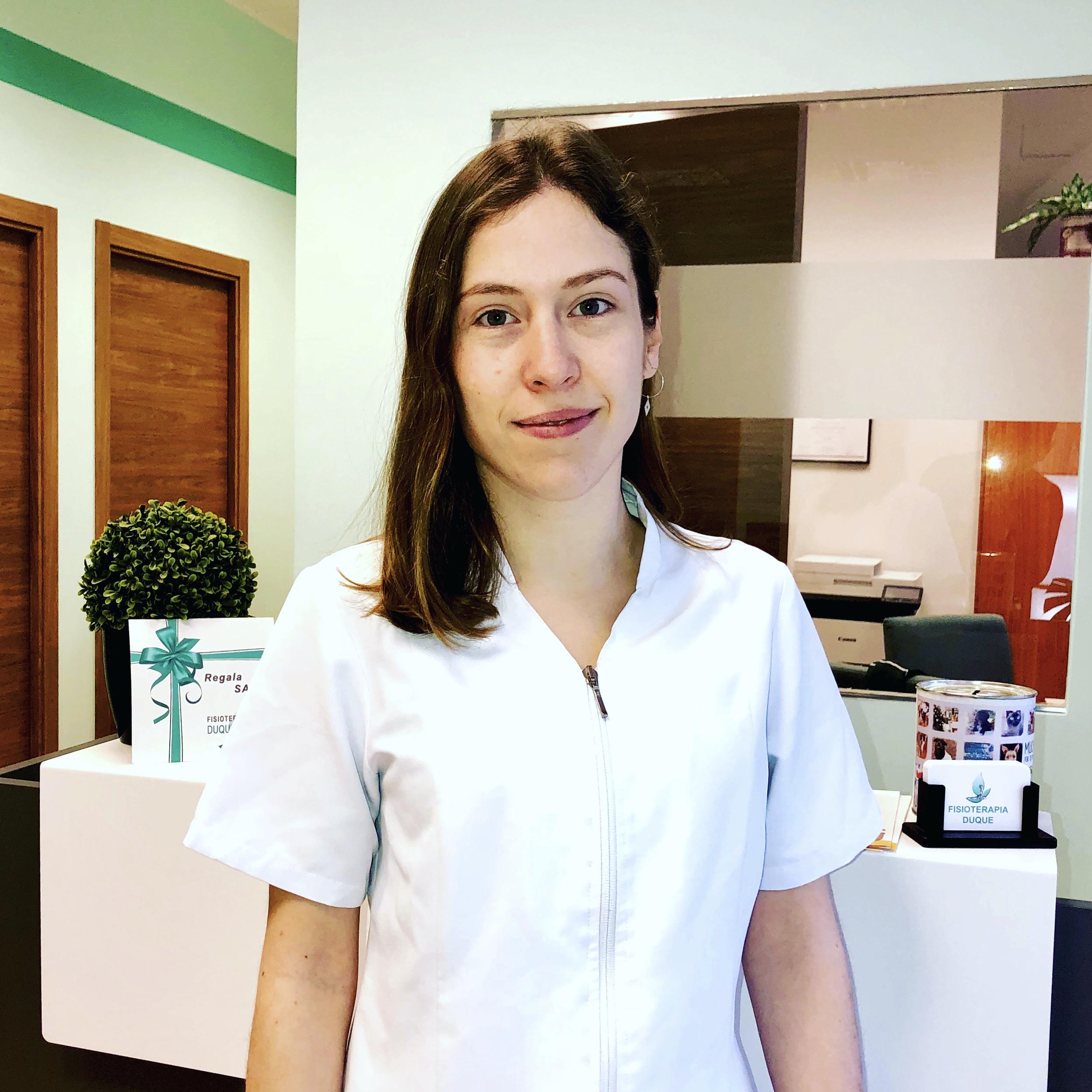 Servicio de nutricion en Clinica Duque