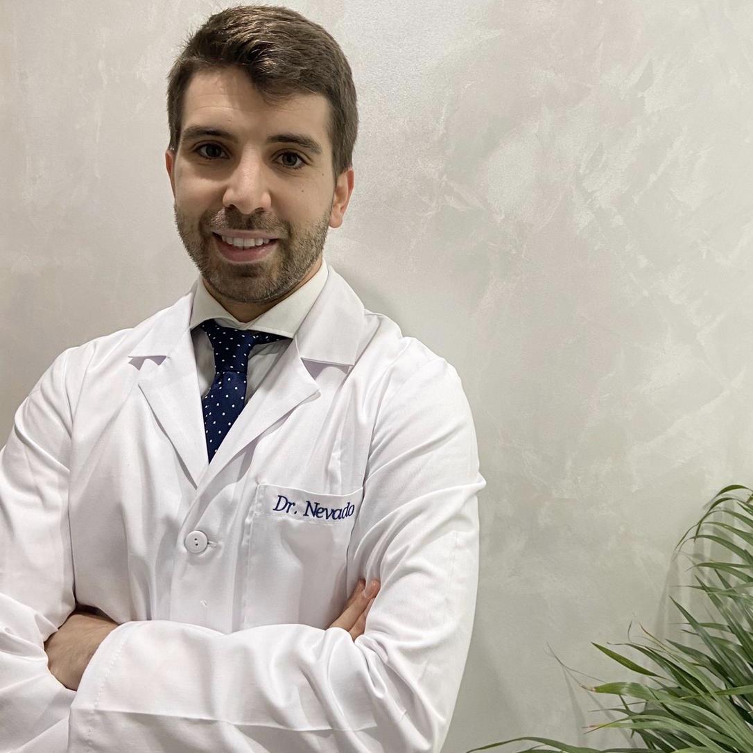 Dr. Endika Clinica Fisioterapia Duque