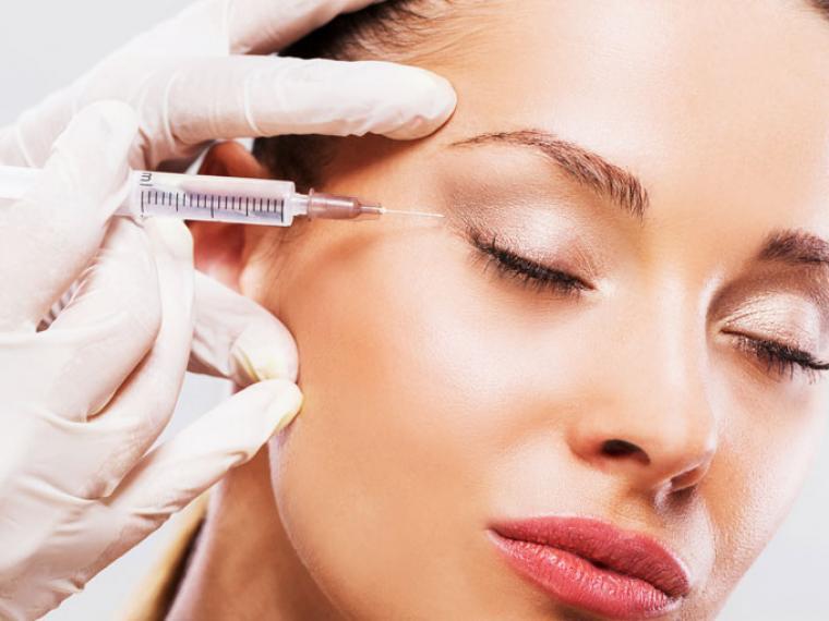 tratamiento botox